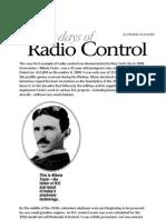 Nikola Tesla & RC - www.modelairplanenews.com