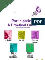 Participation - A Practical Guide