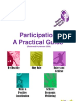 Participation - A Practical Guide