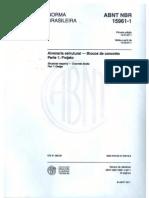 NBR 15961-1-2011