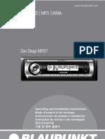 San Diego MP27