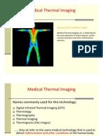 1. Thermal Imaging