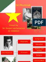 Chit Phumisak