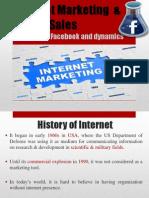 Internet Marketing & Online Sales