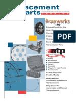 RP 2005 Catalog