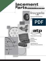 RP 2005S Catalog