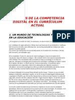 Propuestas Educativas Investigacion y Manejo