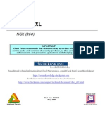 Checkpoint NGX ClusterXL User Guide