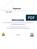 Checkpoint NGX Even Ti Are Porter User Guide