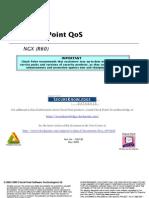 Checkpoint NGX QoS User Guide