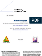 Checkpoint NGX SecurePlatform&SecurePlatformPro