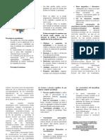 La planificacion de estrategias didacticas para facilitar el proceso de enseñanza
