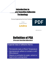 Introduction to Psa Technology