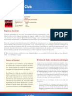 May 12 SS Lectura a Strategy