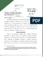 Foster v. Matlock