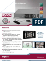 DH200+ Touch Specs R3