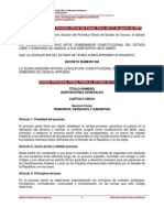 Codigo Procesal Penal Oaxaca