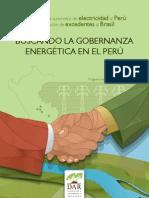Acuerdo Energetico Peru Brasil DAR