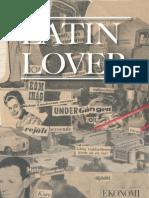 LATIN LOVER #18