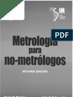 Metrologia Para No Metro Logos