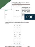 Aula 2 - Algoritmo e Programação (20-03-12)