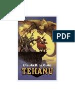 93139981 Ursula Le Guin Tehanu