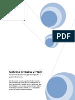 Projeto Estudo Caso LivrariaVirtual EXEMPLO