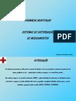 Sistema de Distribuicao de Medicamentos