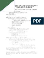 Colecistectomia Mac 16feb
