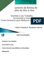 Ger Rotina (1-2-3)