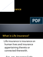 Life Insurance Powerpoint.ppt