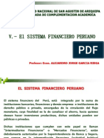 V Sistemafinancieroperuano Unsa Ajgr Marzo20111 110307215440 Phpapp02