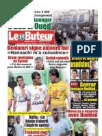 LE BUTEUR PDF du 29/05/2012
