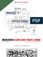 JCM 800 2204 layout v1.2