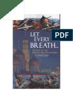 Vladimir Vasiliev - Let Every Breath
