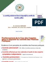 Controle de Finance Publique