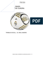 Real Madrid Excell