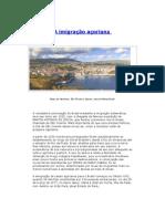 A imigração açoriana.para Marcos.doc