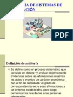 Auditoria de Sistemas de Informacion u1 ichetumal.ppt