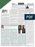 página -4 do Jornal Alfredo Wagner