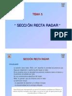 Seccion Radar_tema 5
