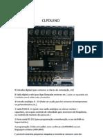 Manual Clpduino