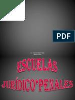ESCUELAS CRIMINOLOGICAS - sabatino
