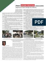 página -12 do Jornal Alfredo Wagner