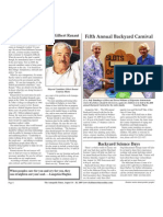 Mayoral Candidate Profile-Gilbert Renaut