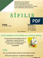 sifilis epi 2010