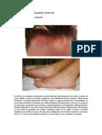 Ejercicio de Diagnóstico Diferencial N°7 (R)