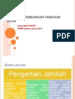 Bab 3 an Tamadun Islam