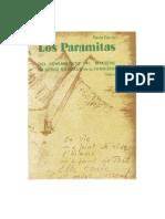 Los Paramitas Tomo I. David Ferriz Olivares