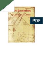Los Paramitas Tomo II. David Ferriz Olivares